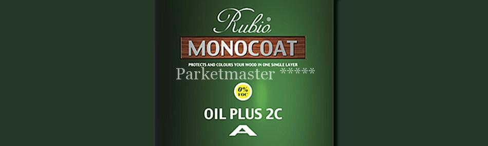Rubio Monocoat Olie